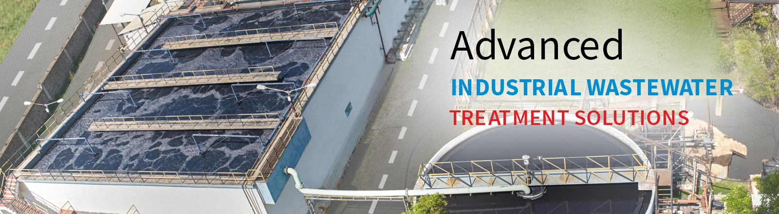Industrial Wastewater
