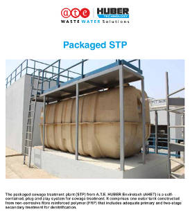 Packaged STP