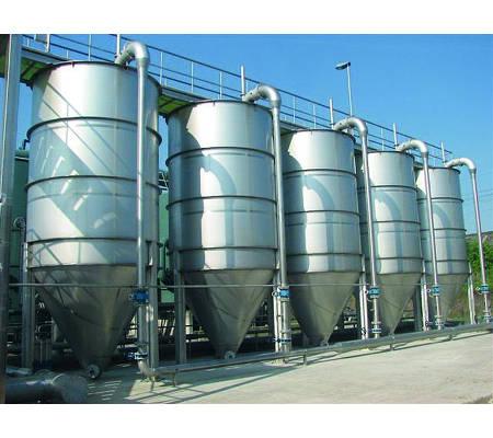 HUBER Active Carbon Filter CONTIFLOW® GAK