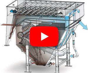 Wastewater treatment in milk processing industry