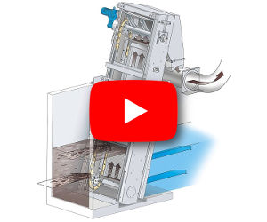 Multi-Rake Bar Screen RakeMax®