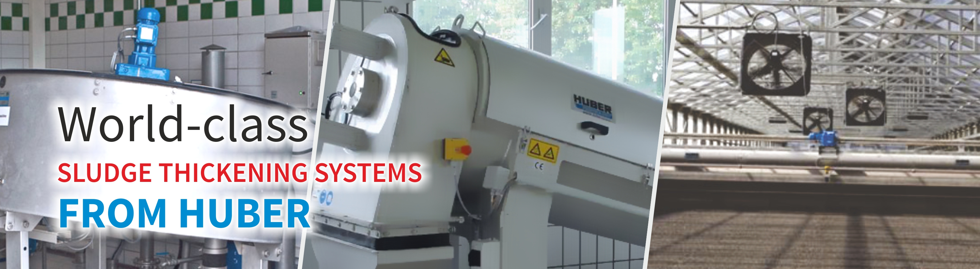 Huber Technologies
