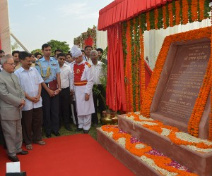 2 MLD Sewage Treatment Plant commissioned at Rashtrapati Bhavan